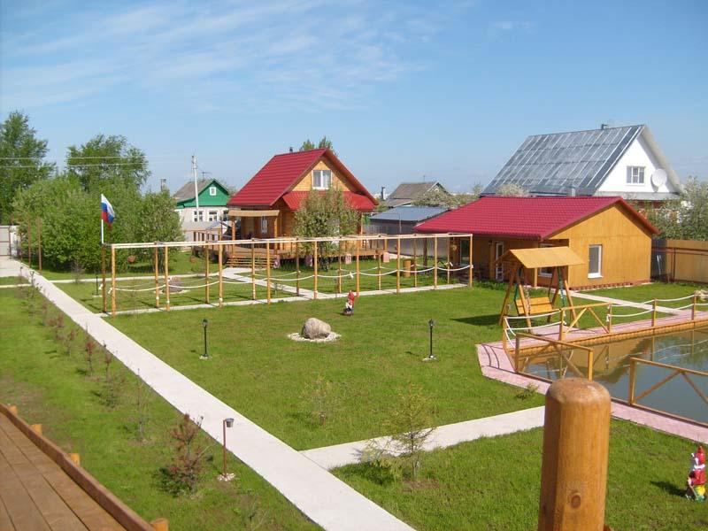 Возможна ли аренда коттеджа на час в Тверской области